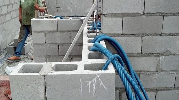 Execução de Alvenaria Estrutural