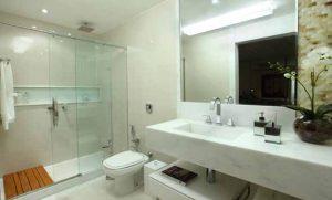 Nicho para banheiro – Passo a Passo