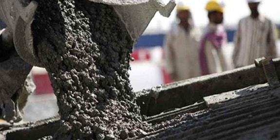 Tipo de concreto: Concreto convencional