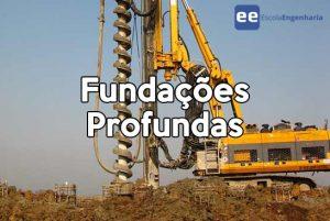 Fundações Profundas
