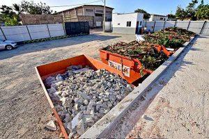 Tipos de Resíduos da Construção Civil