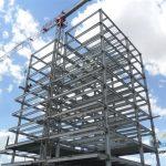 Estrutura Metálica: Processo executivo, vantagens e desvantagens