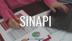 O que é a tabela SINAPI?