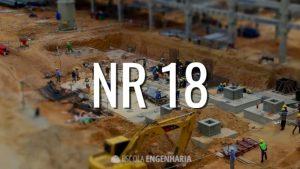 Resumo sobre a NR 18
