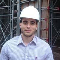 Alex Wetler, autor do curso de orçamento de obras